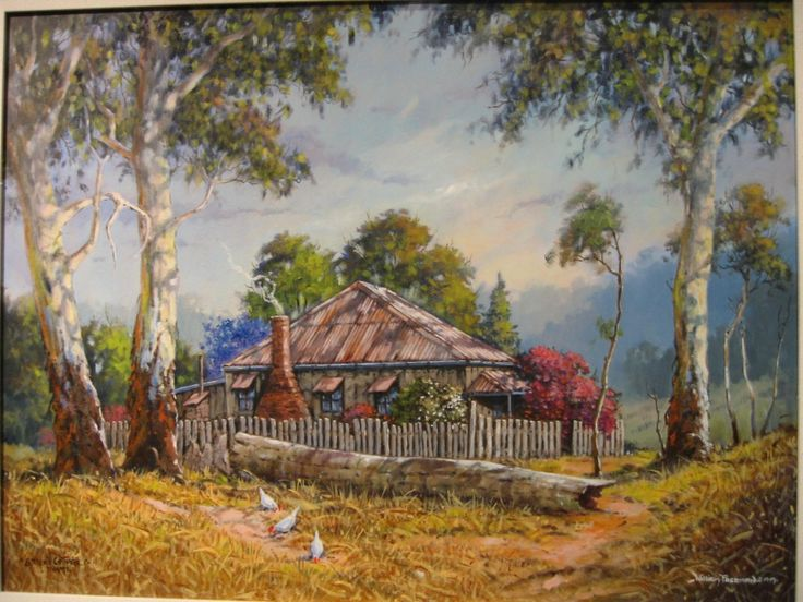 darcy doyle paintings - Google Search