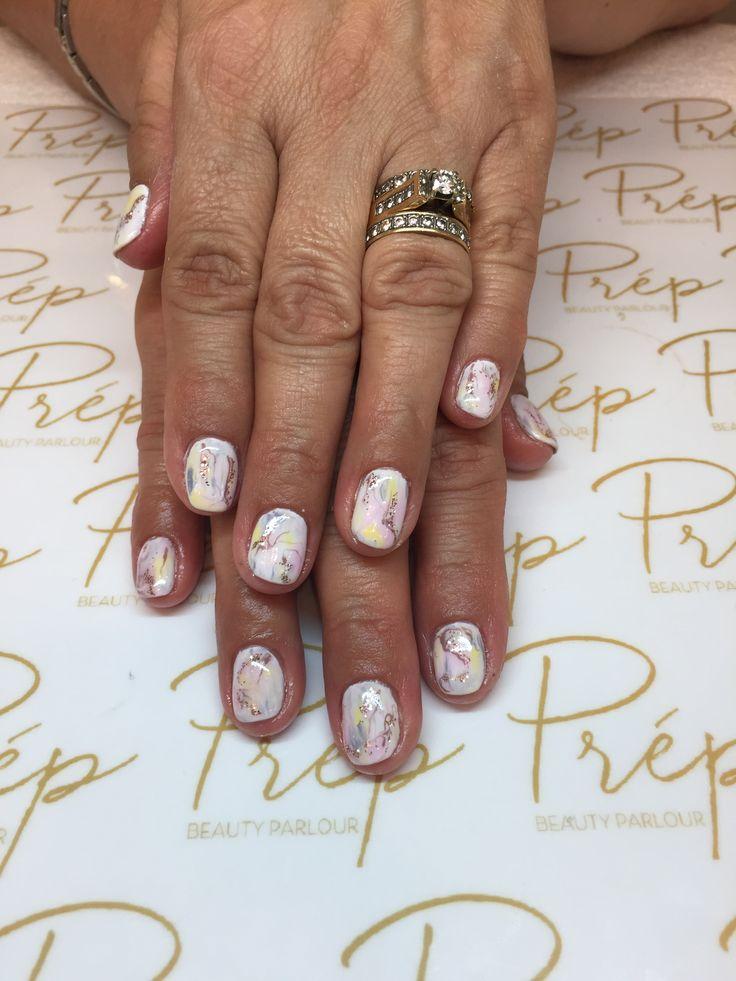 20 best nail art images on pinterest nailart nail art and eyes pink marbled nail art by yana prpbeautyparlour nailart vancity bestofyelp nailbling prinsesfo Image collections