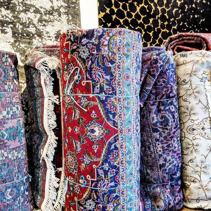 A selection of Runners from around the world varying in style design origin and colour.   Check out our website for boxing day deals up to 30% off!!   #BluePaisley #BoxingDay #Runners #Rugs #Carpets #Design #Designer #Interior #InteriorDesign #Staging #stagingaccessories #Home #HomeDesign #HomeDecor #ColorfulRugs #TribalRugs #ModernRugs #TraditionalRugs