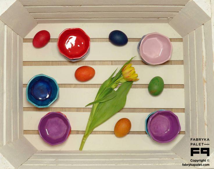 Wielkanocna skrzynka (do Fabryka Palet)