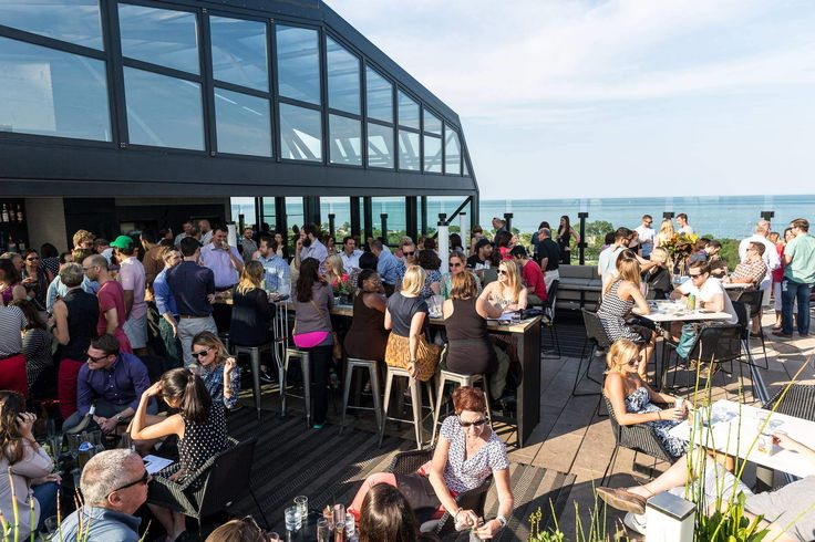 Everything You Should Be Doing Outdoors in Chicago This Summer