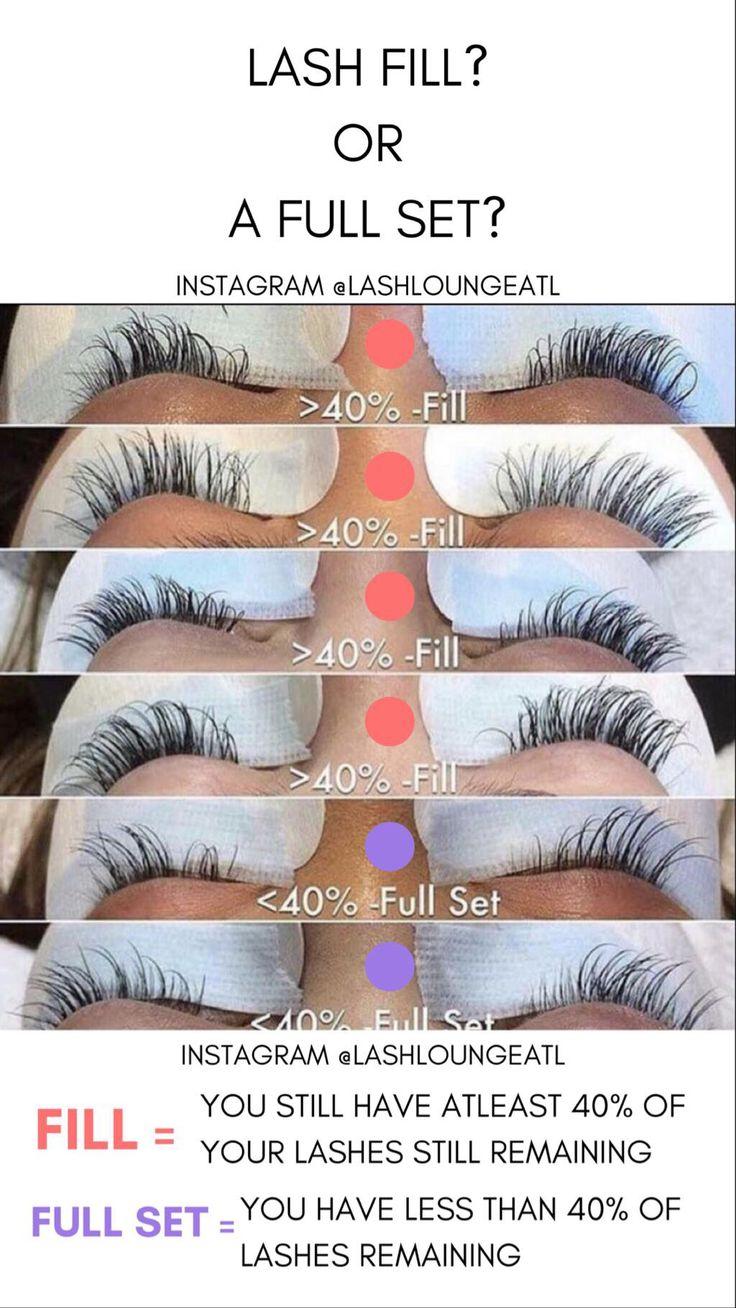 Atlanta mink eyelash extensions lashloungeatl instagram