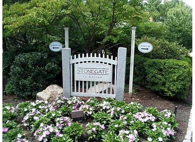 See Photos Floor Plans And More Details About Stonegate At Weston In Weston Ma Visit Rent Com Now For Rental Rates Weston Apartments For Rent Outdoor Decor
