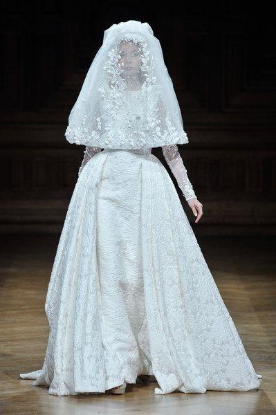Tony #Ward | Una sposa da favola: scopri 7 abiti da sposa d'alta moda in tutti i loro preziosi dettagli | #matrimonio