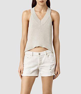 ALLSAINTS : Women's Knitwear - Jumpers, Cardigans, Tops & Dresses