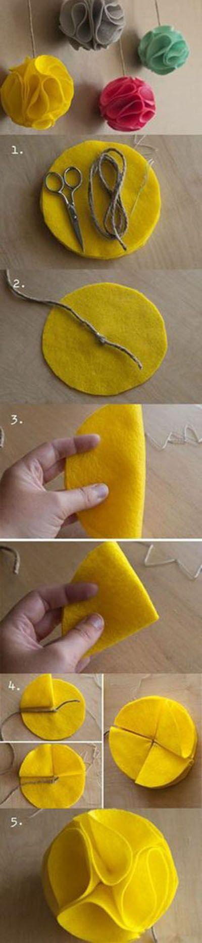 22 Easy DIY Craft Tutorials Part 3   Inspired Snaps