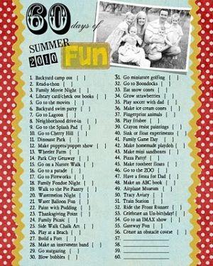A few new ideas to add to our summer fun list!Summer Bucket Lists, Check Lists, Summer Fun Activities, Summertime Fun, Summer Activities, Summer Buckets Lists, Summer Checklist, Summer Fun Lists, Summer Ideas