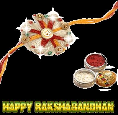 Happy Raksha Bandhan 3D Pics
