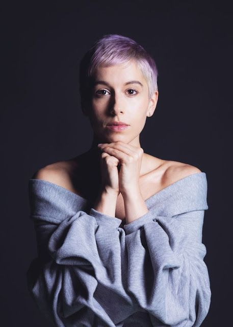 SuRie / United Kingdom 2018 / #eurovision
