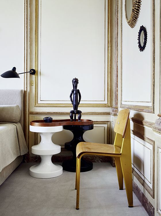 105 best VIBE images on Pinterest Living spaces, Architecture - designer mobel ron arad kunst