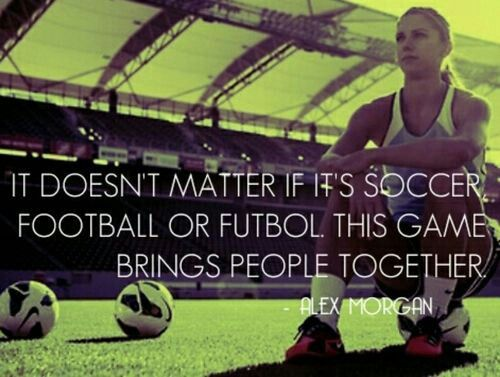 Soccer is EVERYTHING!! I like your Soccer board @n aтalιe pιeтro♡  http://1502983.talkfusion.com/demos/