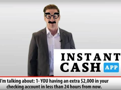Instant Cash App Review - Instant Scam or Financial Freedom?