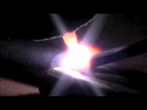 What is Tig welding - YouTube