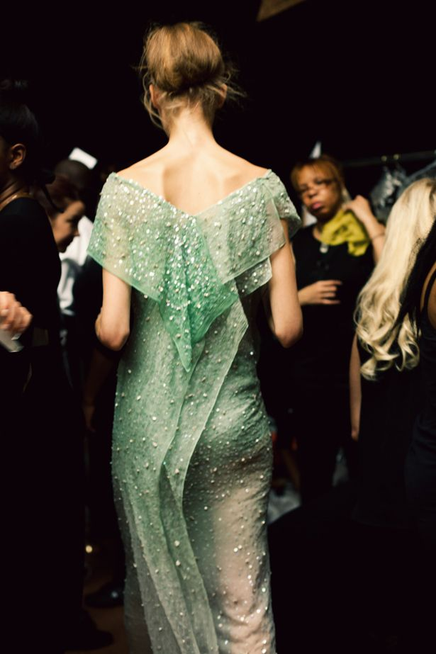 1000 images about mint wedding ideas on pinterest mint for Donna karan wedding dresses