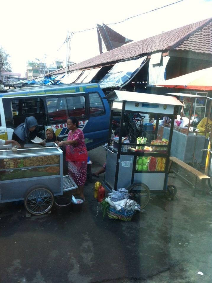 Pematangsiantar di Sumatera Utara