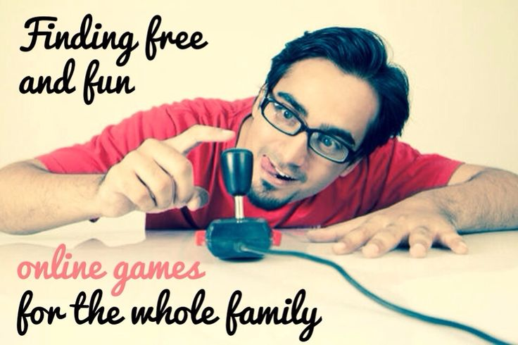 Finding free and fun games to play online is not always as simple as it seems. While there are many games for the entire family, it takes time to find exciting games that are suitable within each age group. Happily, there are some really cool choices for babies, young kids, teens, and parents.  READ MORE