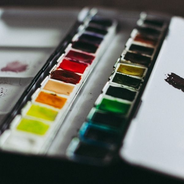 13 Best Watercolor Paint Sets Both Beginners And Professional Artists Will Love Watercolor Paint Set Paint Sets Watercolor Palette