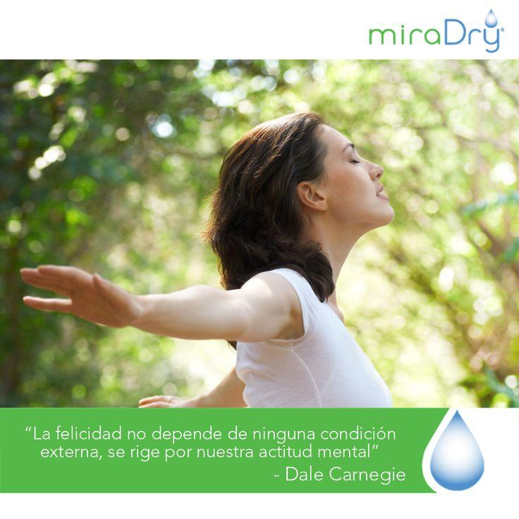 #Motivaciones #Postivo #miraDry