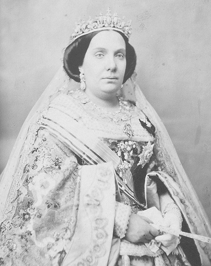 Картинки королева изабелла