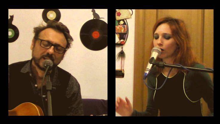 "Massimo Giangrade & Nathalie ""Paper Plane"" @ SHARING NOTES live"
