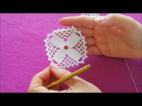 Mantelería Dowry Showcase Lace Making & Crochet – YouTube