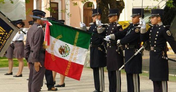Siempre has cantado mal el Himno Nacional y el Toque de Bandera - EL DEBATE