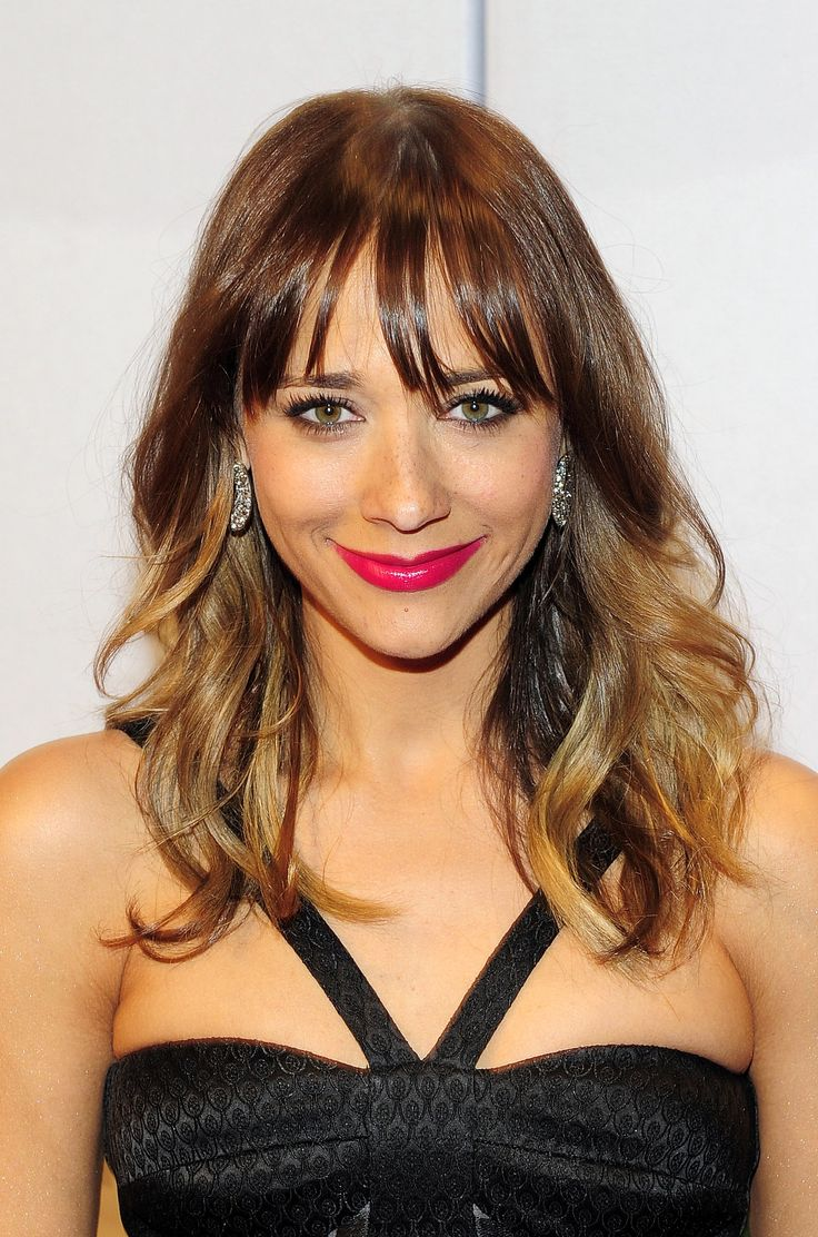 68 best bangs images on pinterest   hair, hairstyles and braids