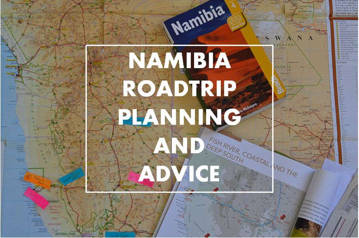 Planning a Namibia road trip can be daunting as there are very few online resources, but here is all you need to know before embarking.