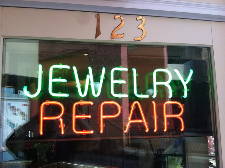 9 best Jewelry Appraisals  Repair images on Pinterest Jewel, Gold