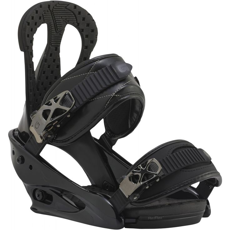 Burton Citizen Womens Snowboard Bindings '15/16 from @golfskipin