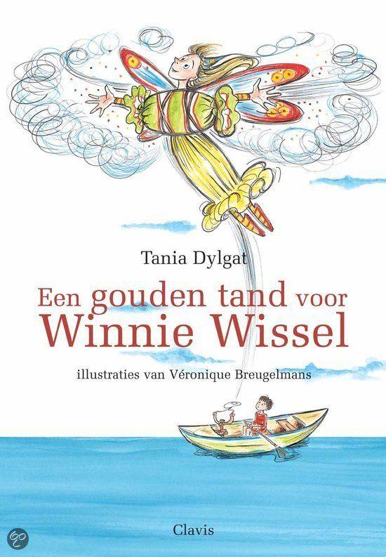 Een Gouden Tand Voor Winnie Wissel, Tania Dylgat