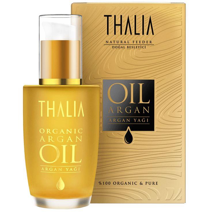 Thalia Organik Argan Yağı kuru ve hassas ciltler için mükemmel bir çözüm sunmasının yanı sıra yağlı ciltler için de ciltte yağ bezesi oluşumunu önlemesi bakımından faydalıdır. Thalia Organik Argan Yağını tırnaklarınızın bakımında da güvenle kullanabilirsiniz. #arganyağı #tırnakbakım #thalia #bakım #argan #ciltyağı #ciltbakım #cilt #saf #doğal #hassascilt #organik