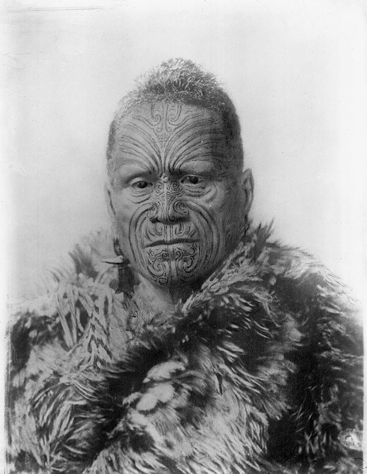On This Day (5/31/1884): In 1884 Tawhiao I, leader of the Waikato tribes and the second Maori King (Matutaera Te Pukepuke Te Paue Te Karato Te-a-Potatau Tawhiao) traveled to London to try and persuade Queen Victoria to honor the Treaty of Waitangi. Upon arrival, the Queen refused to meet with him, and instead Lord Derby, Secretary of State for the Colonies, met him and said it was a New Zealand problem.