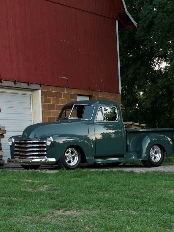 1951 Chevy Truck Hama Quilt Humility Chevy Trucks 1951 Chevy