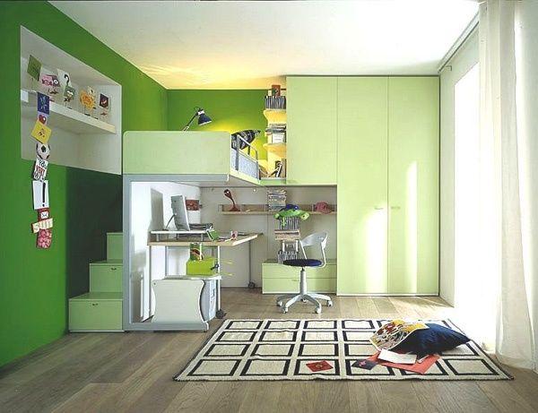 oltre 1000 idee su camere per bambini su pinterest letti