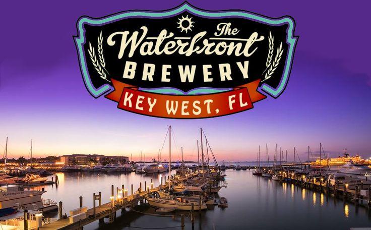 Waterfront Brewery, Key West, FL 305-440-2270