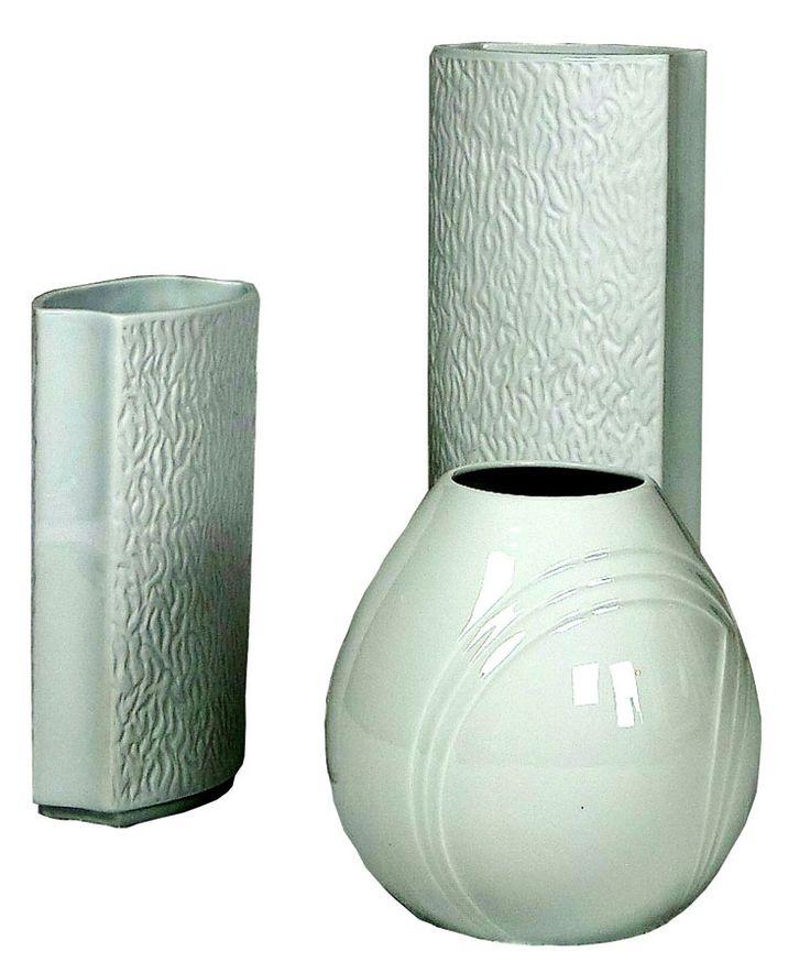 50 vasi moderni per interni dal design particolare for Complementi d arredo moderni vasi