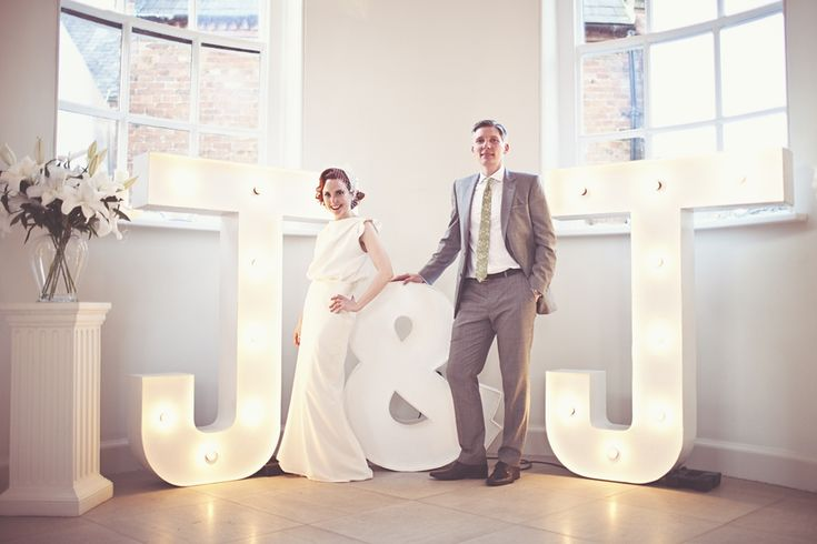 A 20′s and 30′s Inspired Old Hollywood Glamour Wedding at Iscoyd Park | Love My Dress® UK Wedding Blog