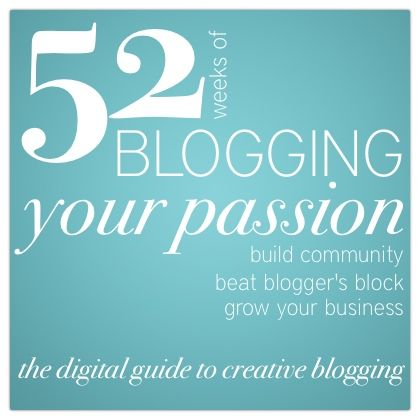 are you ready to blog with focus & intention?