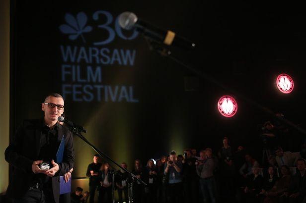 """Warszawski Festiwal Filmowy. Grand Prix dla chińskiej """"Trumny w górach"""". http://tvnwarszawa.tvn24.pl/informacje,news,warszawski-festiwal-filmowy-grand-prix-dla-chinskiej-trumny-w-gorach,146495.html"""