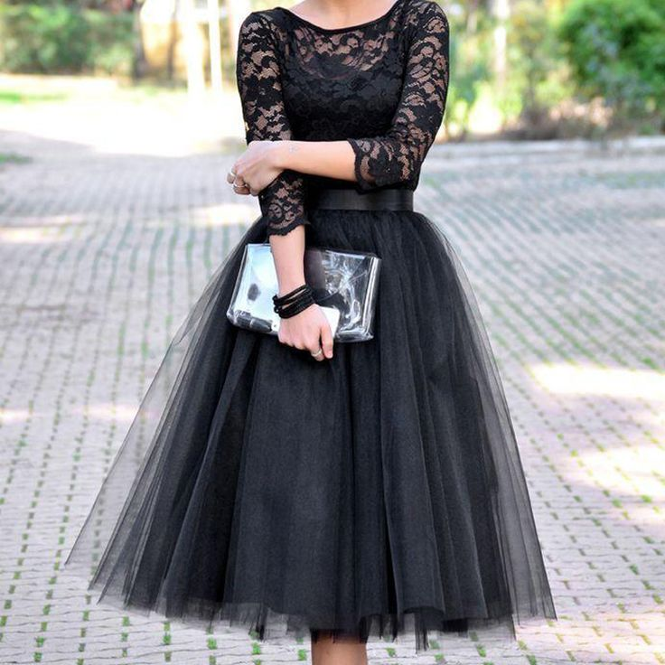Find More Cocktail Dresses Information about Hot Women Clothes vestidos  robe de Black Lace Tulle Ball Short Prom Dresses Party Gown Full Sleeves Plus Size 2 24W S092,High Quality clothes coupon,China clothes fabric Suppliers, Cheap clothes hanging from Ayaya Dress Shop on Aliexpress.com