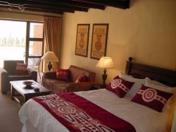Silver Hill Lodge in Kamberg - booktravel.travel