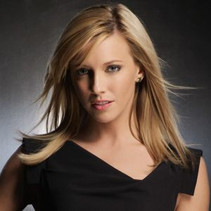 """Katie Cassidy - Who was the original Ruby on """"Supernatural"""" where I worked with her on. Now on """"Arrow"""" I can't wait to say hello again as she's blossomed as an actress and is incredible on the show. I worked with her uncle Shawn years ago. And remember him bragging. So its kinda cool to see her go! But to me she'll always be the Kick Ass Ruby!! : )"""