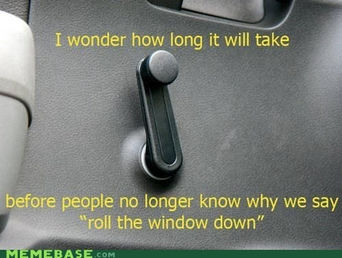 """""""rolling the window down""""Old Schools, 90S Kids, First Cars, Food For Thoughts, Funny Pictures, Feelings Old, 10 Years, Rolls, Old Cars"""