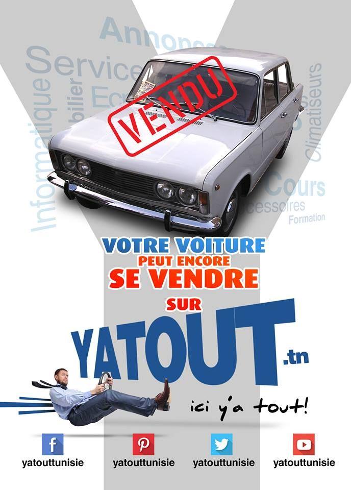 Passer une annonce gratuite sur http://www.yatout.tn/publier-une-annonce-tunisie