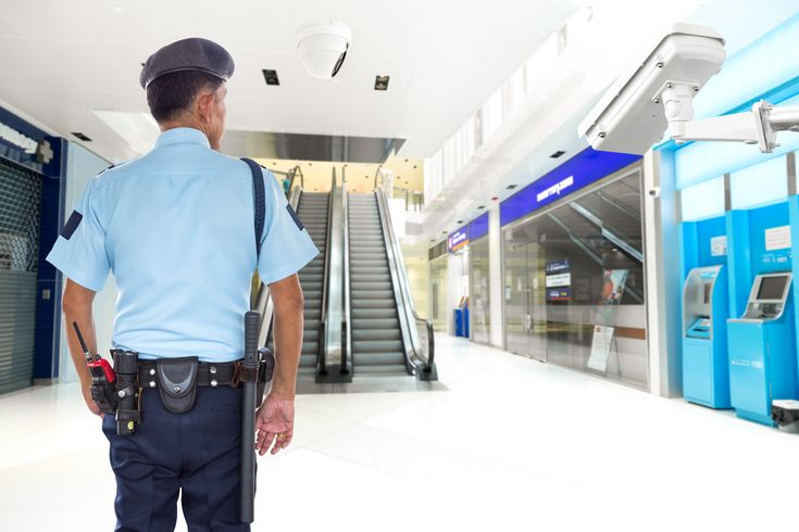 How security guards can improve company policy compliance