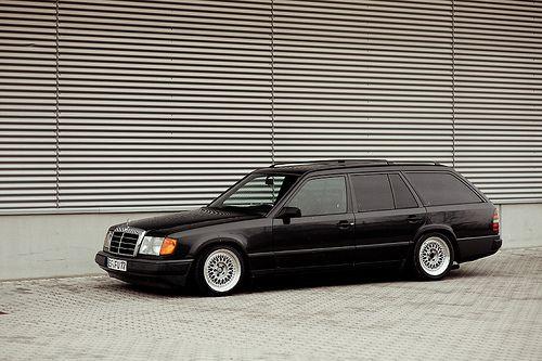 Mercedes-Benz 300 TE