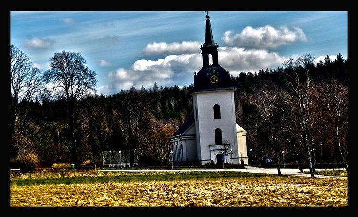 #Påsk #Vårkänslor #vackert #kyrka #Landskap #Sweden #Church https://www.facebook.com/stefansphotos.se?ref=tn_tnmn
