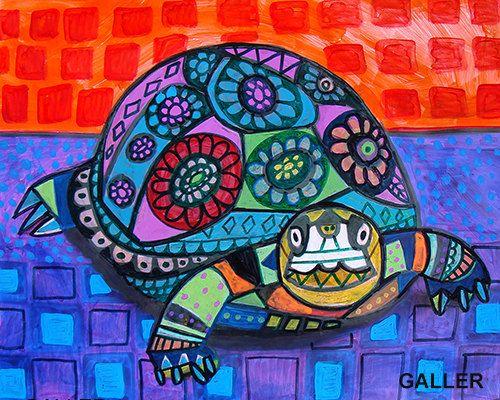 tortoise drawing for pinterest - photo #46