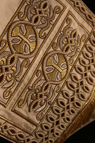Riza Orthodox Vestments